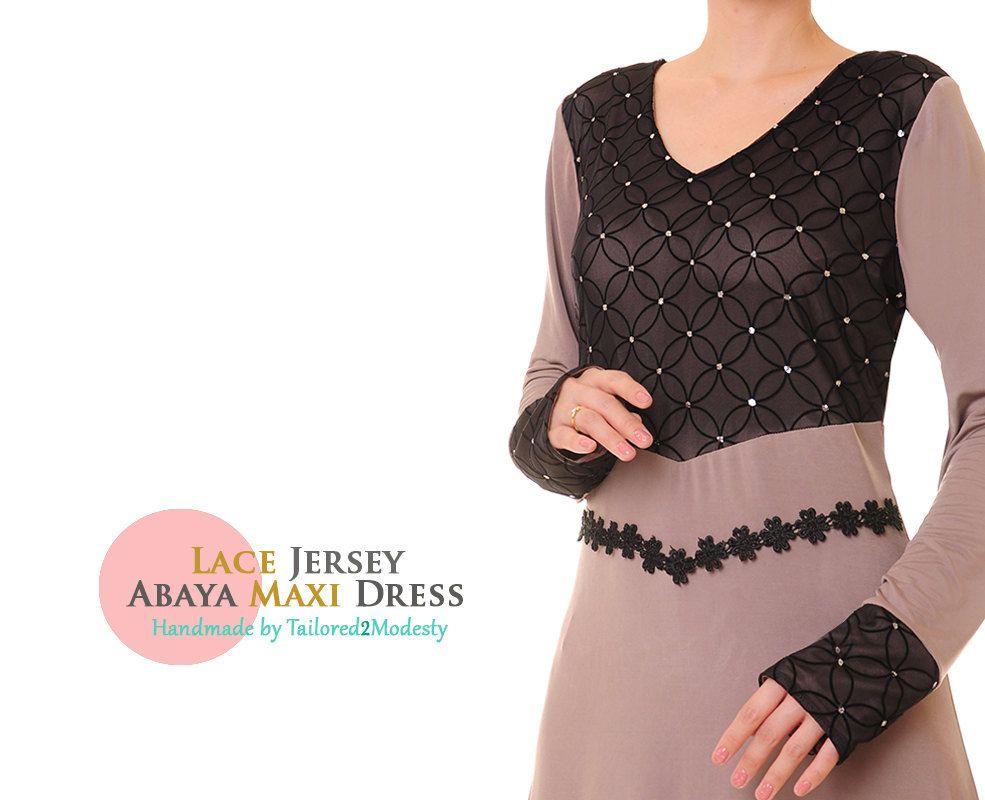 Purple linen dress abaya maxi dress purple maxi dress long