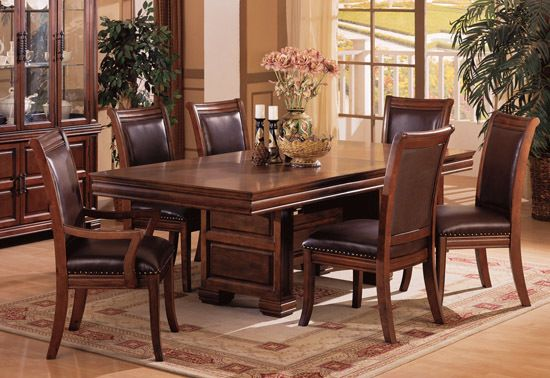 Vicente Formal Dining Table Set For 10  Dining Table Sale Beauteous Sale Dining Room Furniture Decorating Design