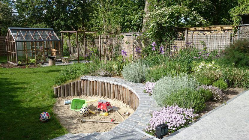 Eigen Tuin Ontwerpen : Cursus tuinontwerp ontwerp je eigen tuin u donderdagavond nov