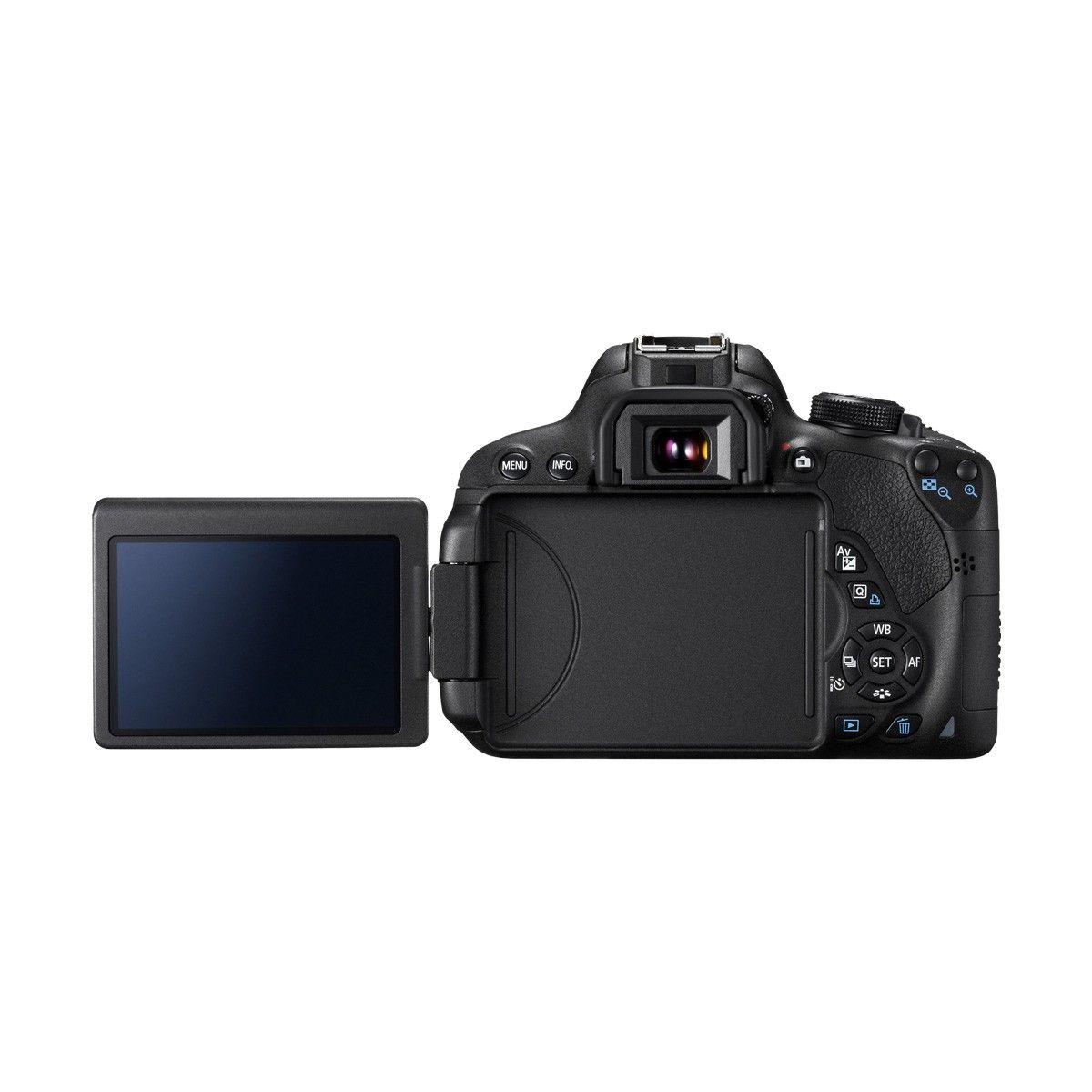 Canon Eos 700d Digital Slr Camera Body Spiegelreflexkamera Canon Eos Canon Kamera