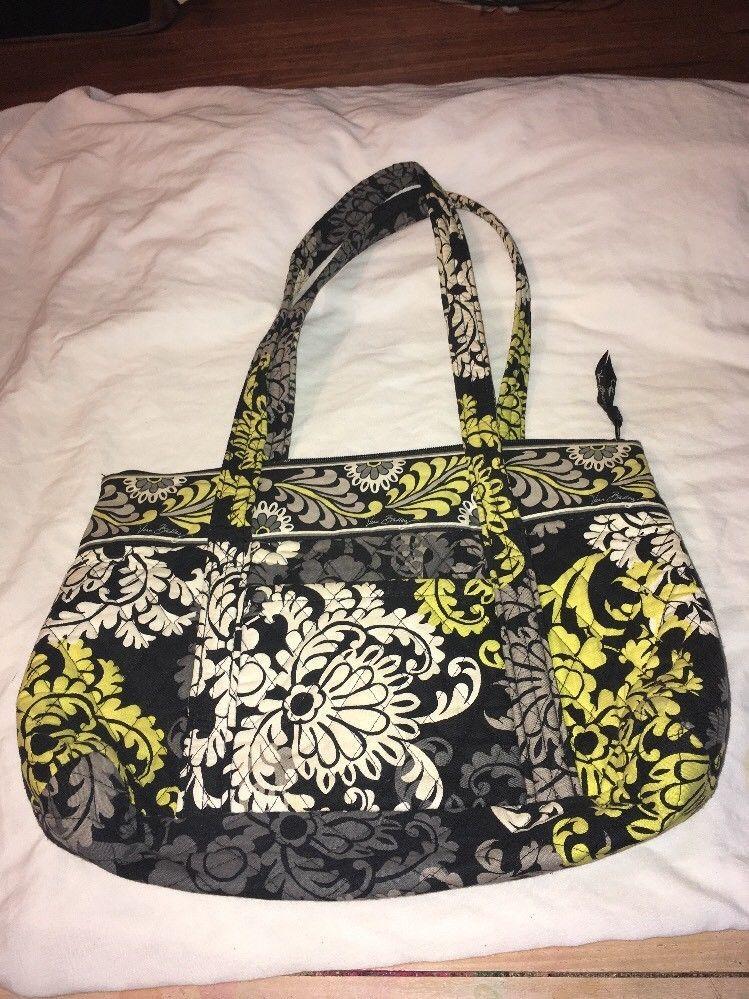 d160eb8f39 Vera Bradley Retired BAROQUE purse Tote bag