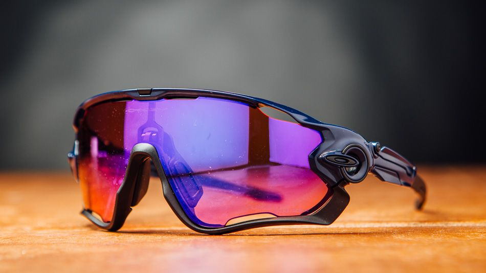 1835a680df Oakley dynastys reputation of visual enhancement and quality product is  maintained with the Oakley Jawbreaker.