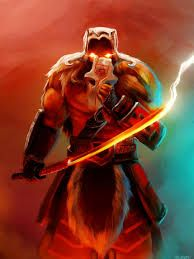 Image Result For Dota 2 Wallpaper 4k Mortred Iron Hands Of