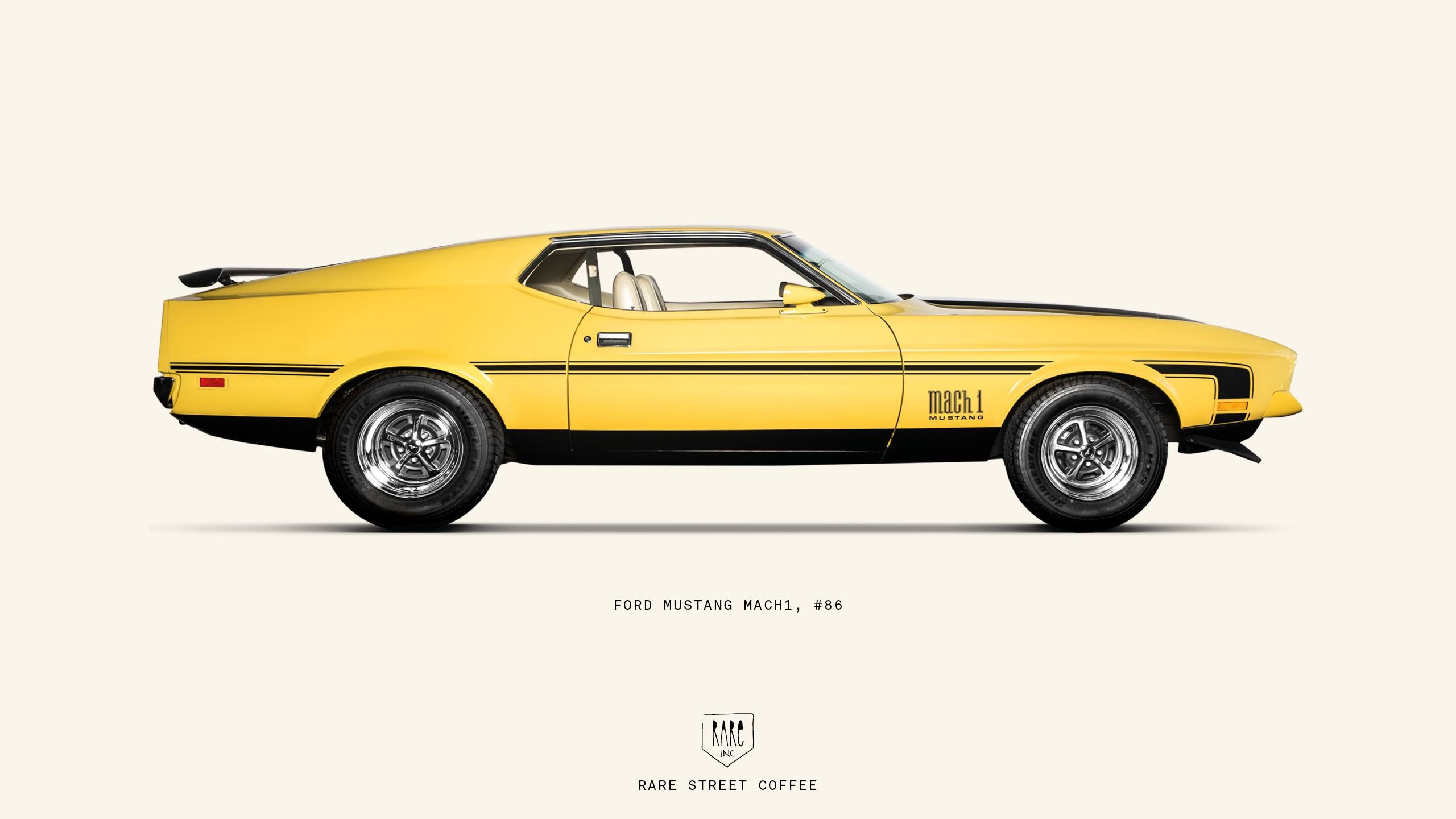 1972 Ford Mustang Mach 1 Stevie s Cars Pinterest