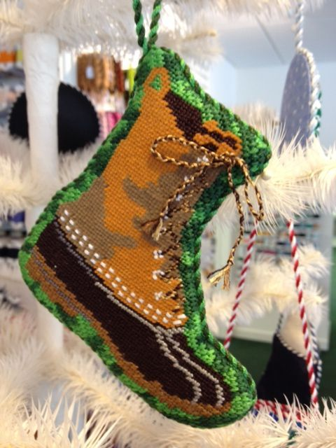Ll Bean Christmas Stockings