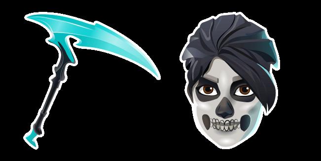 Fortnite Skull Ranger Fortnite Ranger Custom