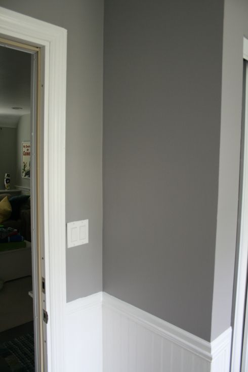 Best Benjamin Moore Eggshell Finish Super White Bm Fusion 400 x 300