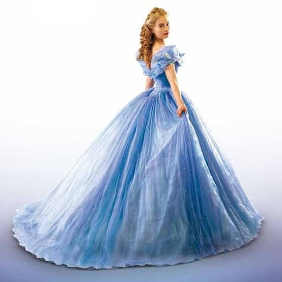 Pin By Plumetis On Princesse Cinderella Dresses New Cinderella Ball Gowns
