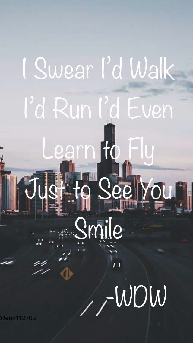 Just To See You Smile Song Lyrics Wallpaper This Is Us Quotes Smile Lyrics