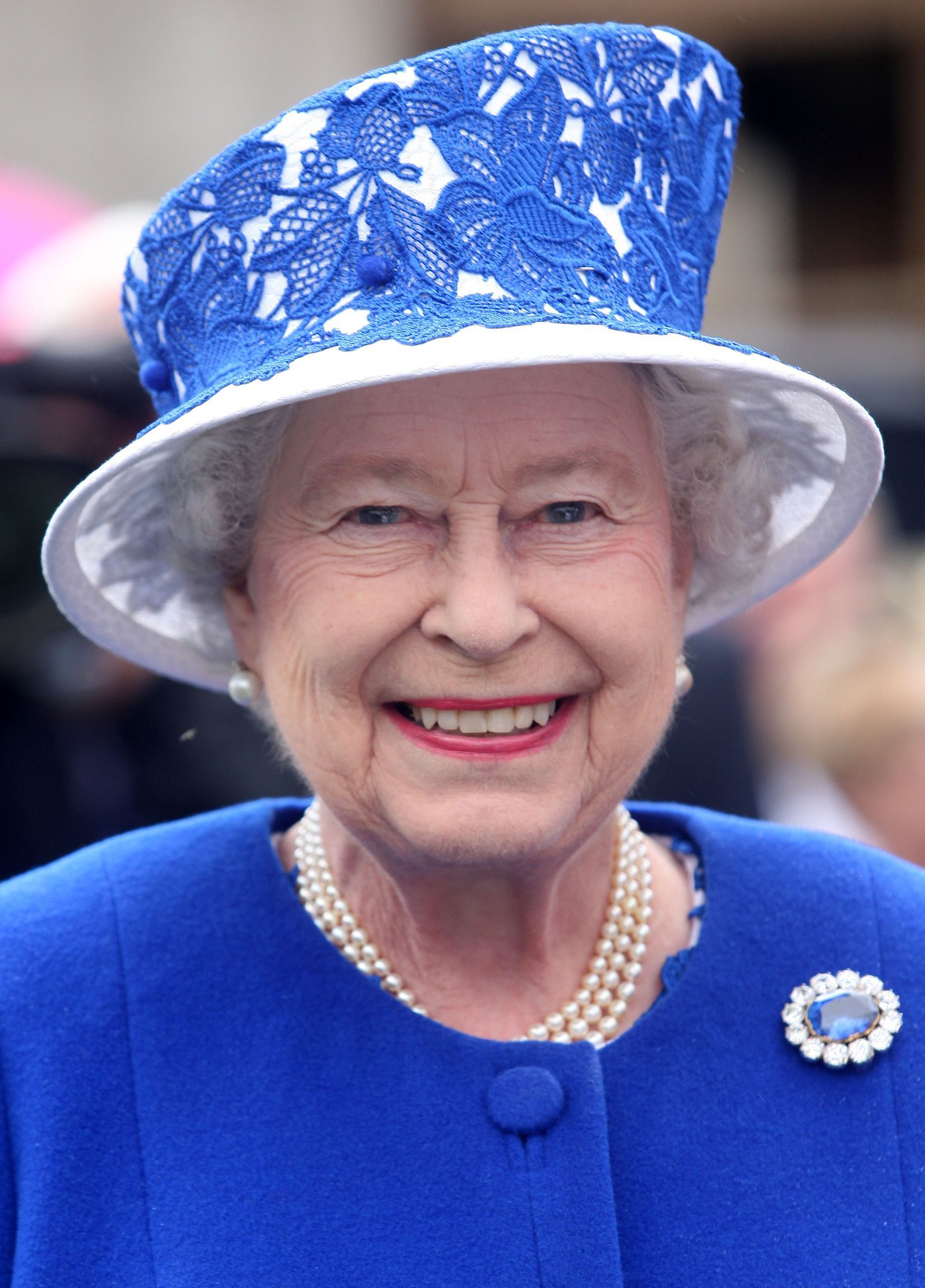10 Incredible Things We Learned Talking To The Royal Jeweler Queen Hat Queen Elizabeth Her Majesty The Queen