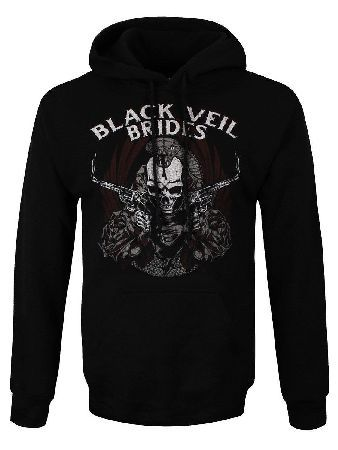 Black Veil Brides - Roses (pullover Hoodie) (X Black Veil Brides - Roses (pullover Hoodie) (X LARGE) (Barcode EAN=5054015183390) http://www.MightGet.com/march-2017-1/black-veil-brides--roses-pullover-hoodie--x.asp