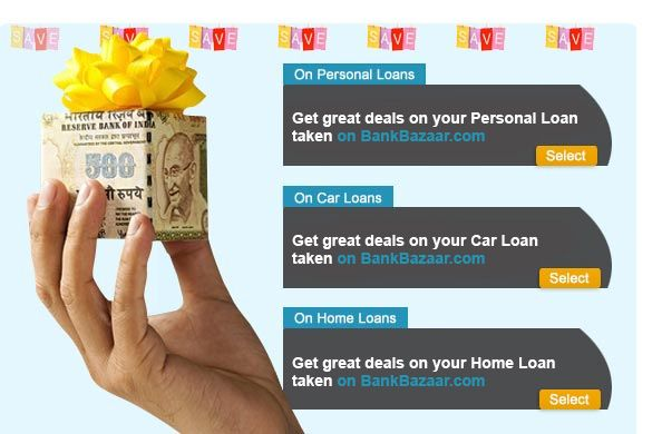 Compare And Apply For Loans Credit Cards Insurance In India Personal Loans Home Loans Apply For A Loan