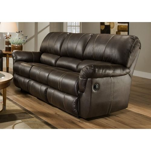 Simmons Upholstery Michael Reclining Bonded Leather Sofa Wayfair Reclining Sofa Simmons Furniture Leather Reclining Sofa