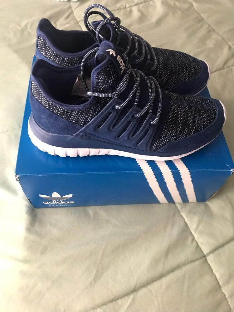 5b7323a8466 Adidas Mens Tubular Radial  fashion  clothing  shoes  accessories   mensshoes  athleticshoes  ad (ebay link)