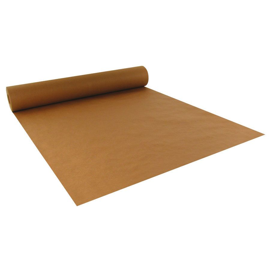 36 X 300 60 Brown Paper Roll Table Cover Brown Paper Roll Paper Table Brown Paper