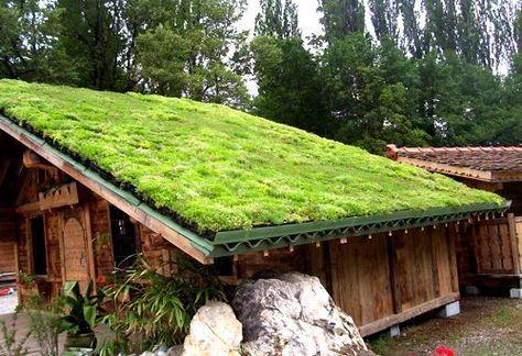 toiture v g talis e comment la fabriquer soi m me verde granjas y construcci n. Black Bedroom Furniture Sets. Home Design Ideas