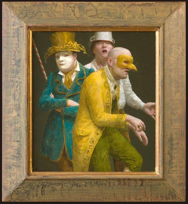 Kenne Gregoire Kenne Paintings Art Costume Art Appreciation