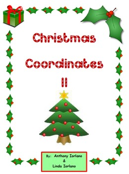 Elementary School Projects Grades 3 6 3 Color Grid Drawings 5 Coordinate Grid Drawings Ans A Word S Coordinate Graphing Christmas Bundle Christmas Projects