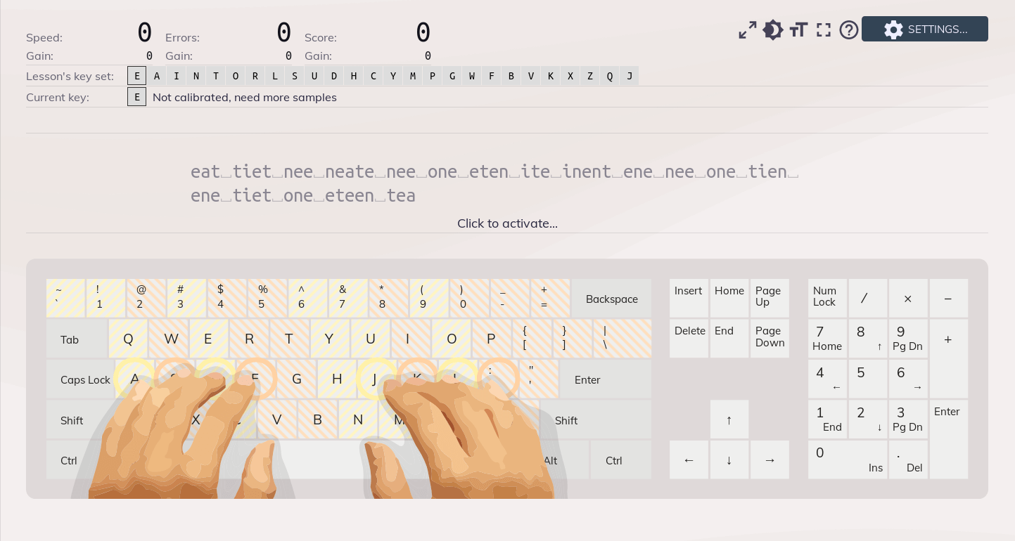 Top 10 Best Typing Tutor Software for Linux to Increase Your