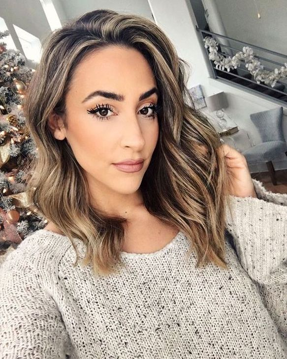 50 Eye Catching Fall Hair Color Ideas That Trending In 2019