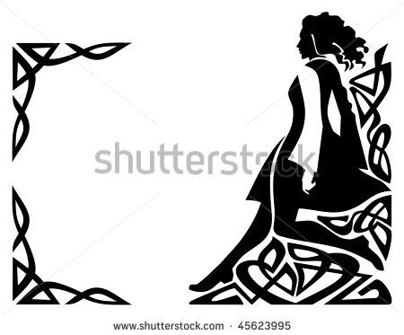 irish step dancing clip art | Irish Dance Shoes Clip Art | irish ...