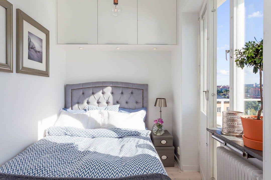 House REPAS AVEC VUE Small spaces