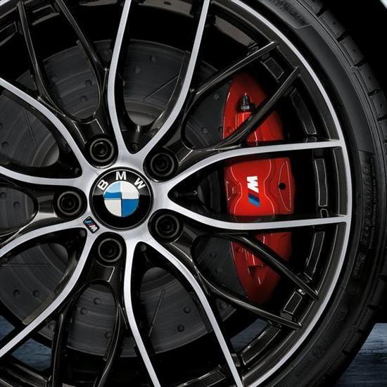 M Performance Brake System Yes Please Bmw Dealer Bmw Wheels Bmw