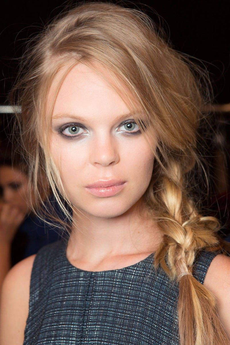 the best hair trends for spring 2015 spring summer beauty 2015