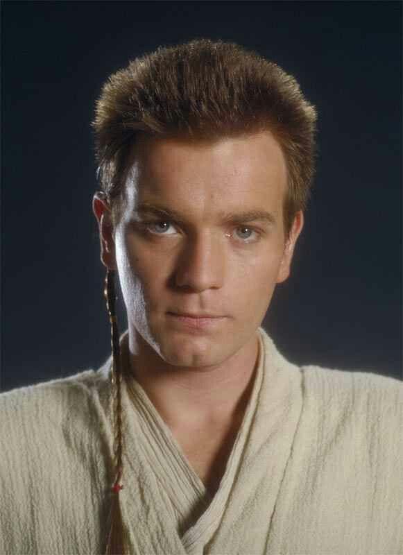 Obi-Wan Kenobi yup yup mmmhhhmmm