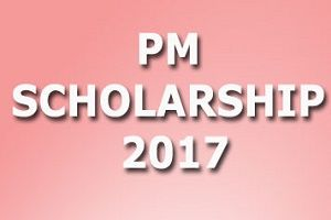 Pm Scholarship Scheme   Apply Online  Application Form
