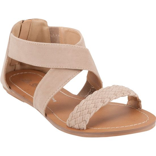 DE BLOSSOM Tokyo-66 Womens Sandals 194994428   sandals   Tillys.com