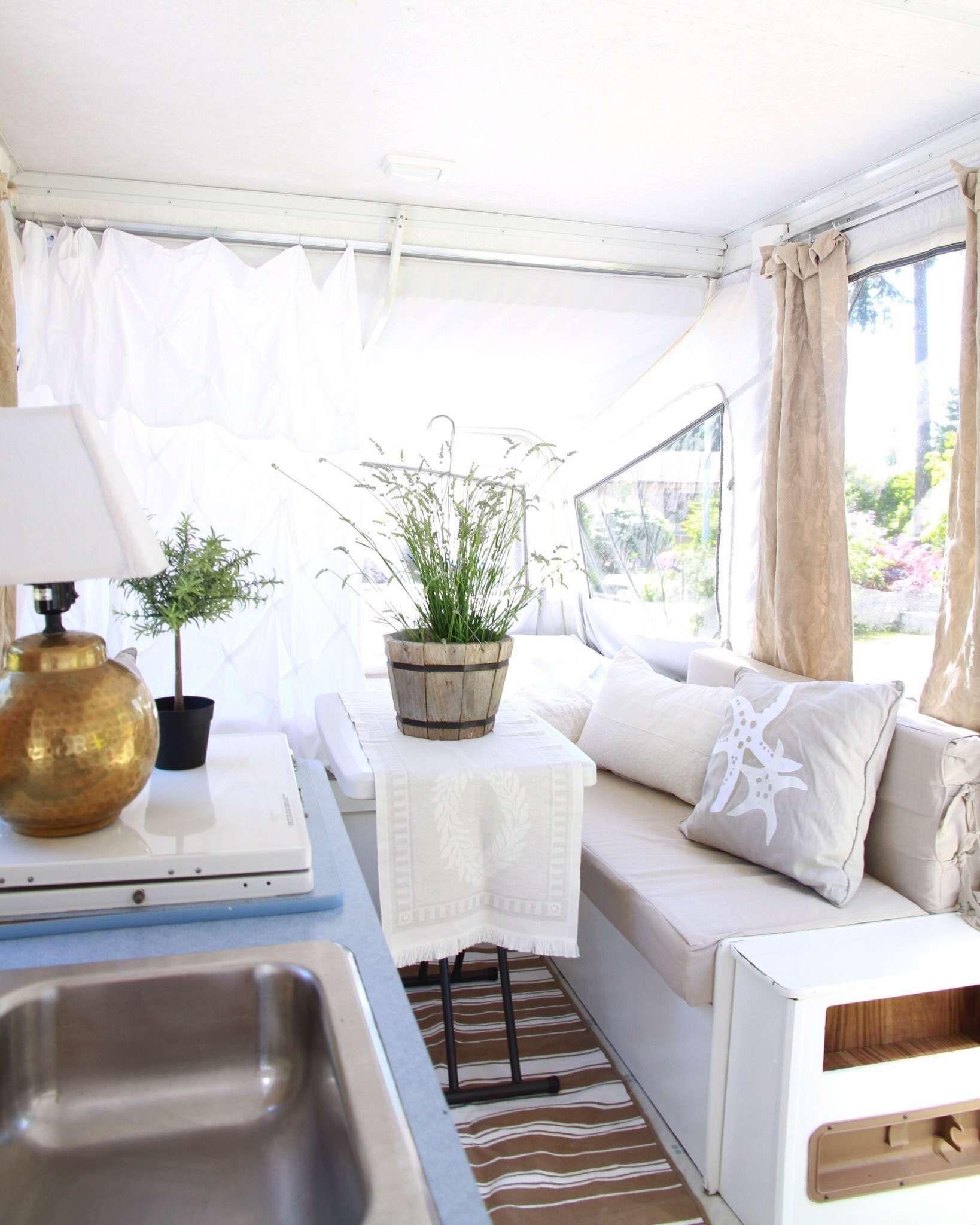 Majestic 80+ Best RV Interior Decorating For Summer Https://decoratio.co