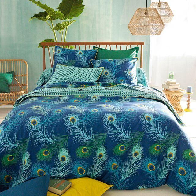 housse de couette percale shakhra home pinterest housses de couette couettes et la. Black Bedroom Furniture Sets. Home Design Ideas