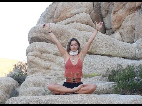 morning kundalini for energy  release  youtube