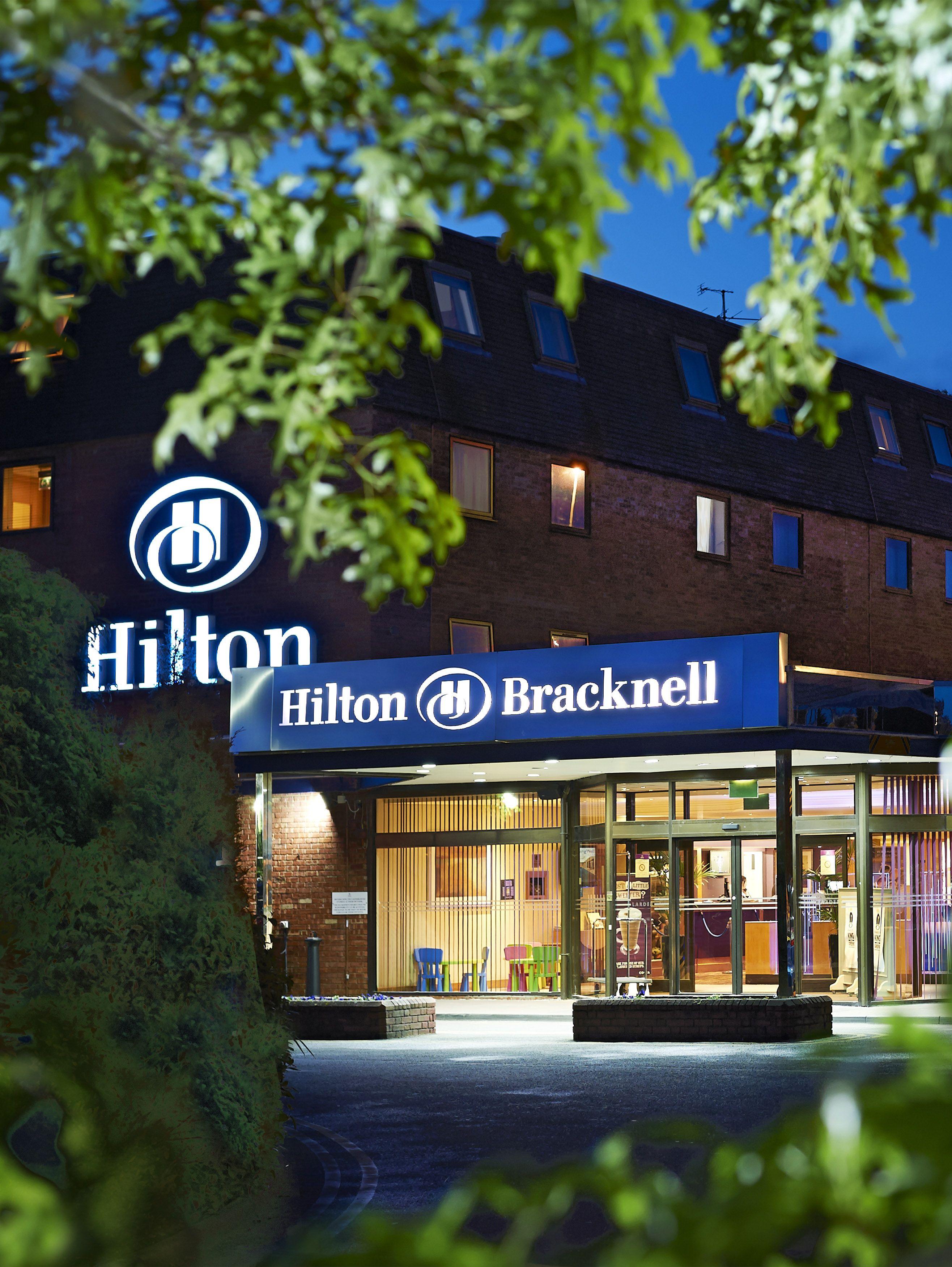 Hilton Bracknell Hotel Hilton Hotel Windsor Castle
