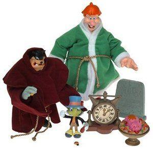 mickey's christmas carol playset - Google zoeken