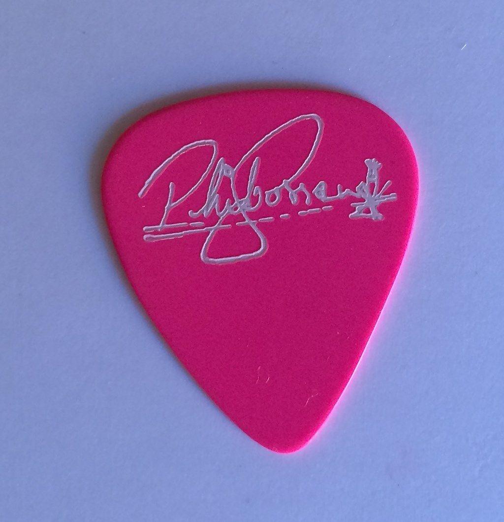 Phil Soussan | PICK YOUR GUITAR PICKS | Pinterest | Guitar picks ...