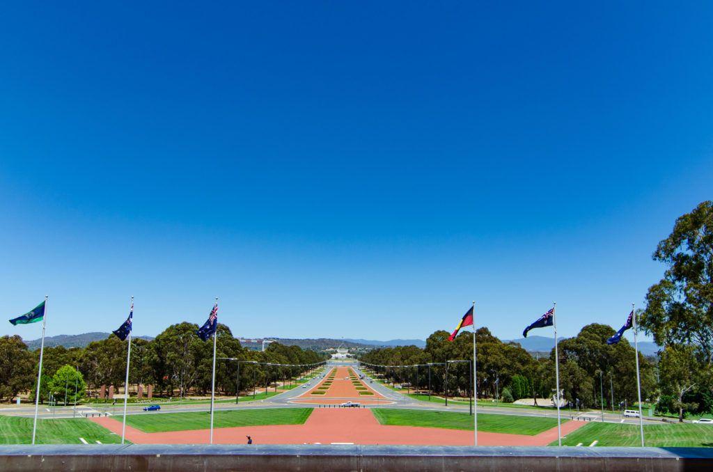 Ecco i miei consigli e suggerimenti su come visitare al meglio e in poco tempo Canberra, la capitale della terra dei canguri!