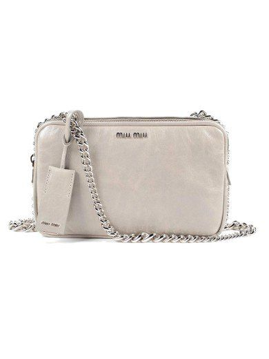 dd0ac2961032 MIU MIU Miu Miu Shine Club.  miumiu  bags  leather