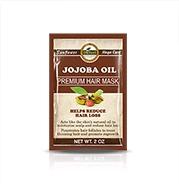 Difeel Premium Hair Mask - Jojoba Oil #jojobaoil