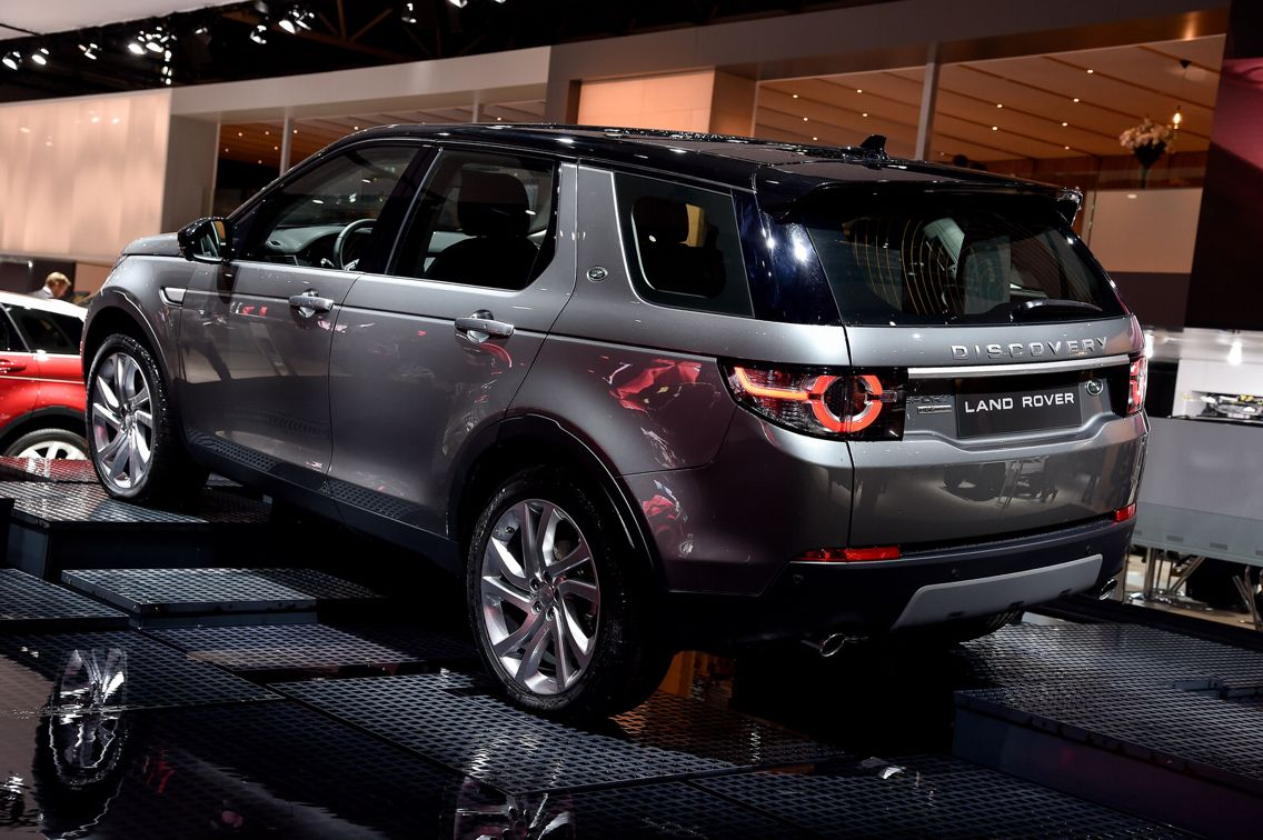Landrover Discovery Sport. Hurry up May!!! (With images