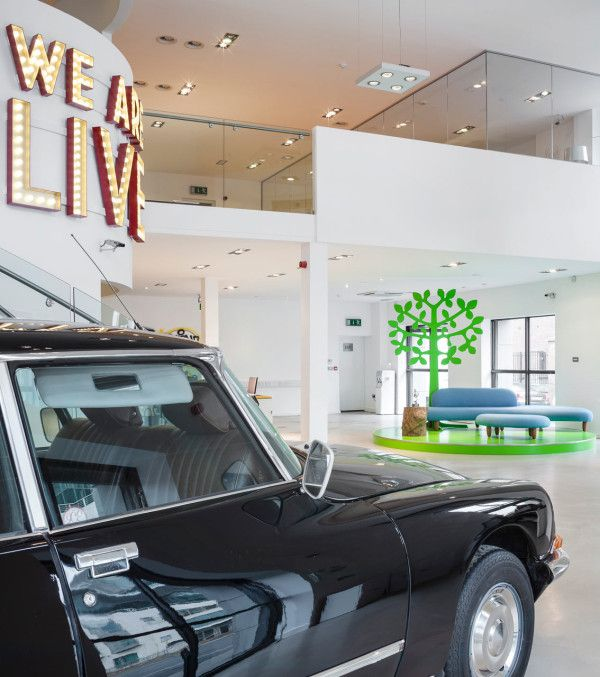 dublin office space. An Eclectic Dublin Office Space With Plenty Of Verve ,