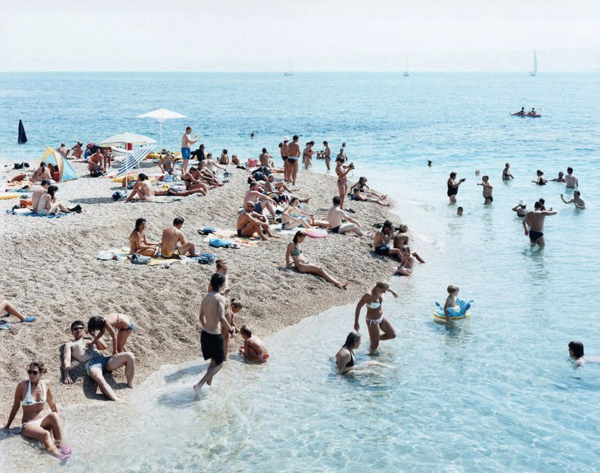 © Massimo Vitali