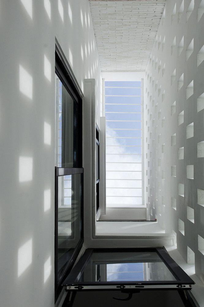 Galería de Casa B / i.House Architecture and Construction - 8