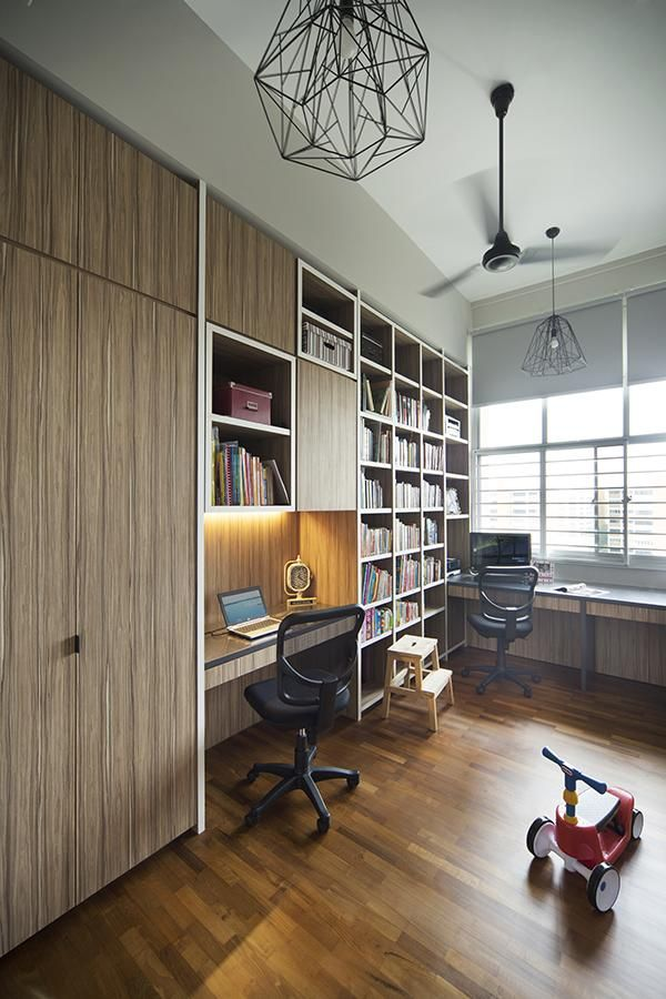 Tampines The Scientist Interior Design Consultants Singapore Home Home Decor Interior Design Website
