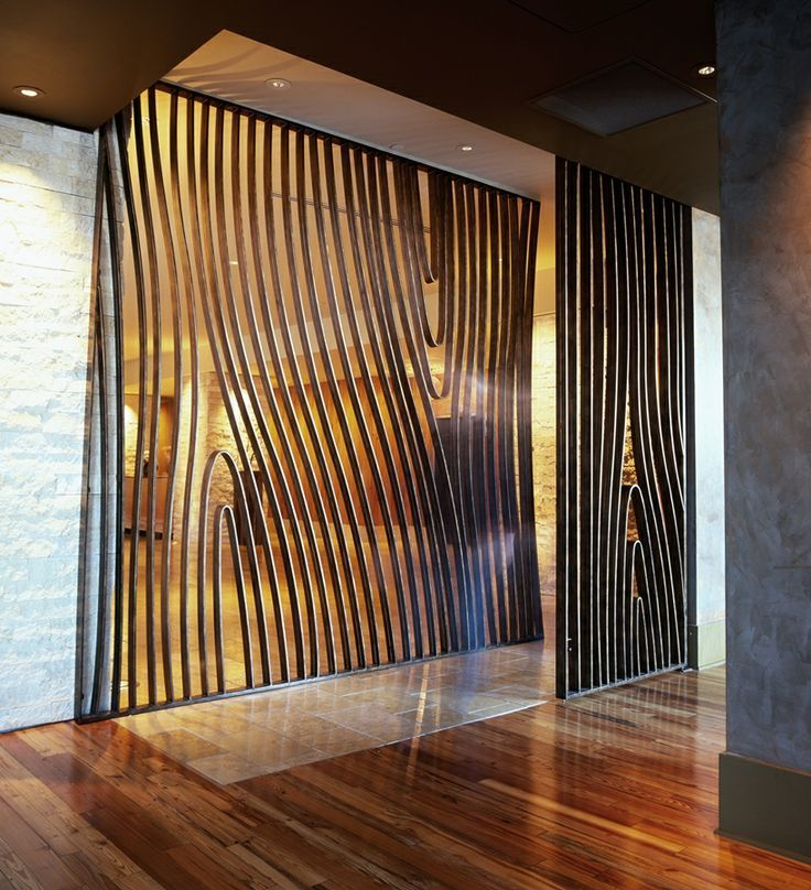 Image Result For Restaurant Reception Area Partition Waiting Area Partitions Pinterest