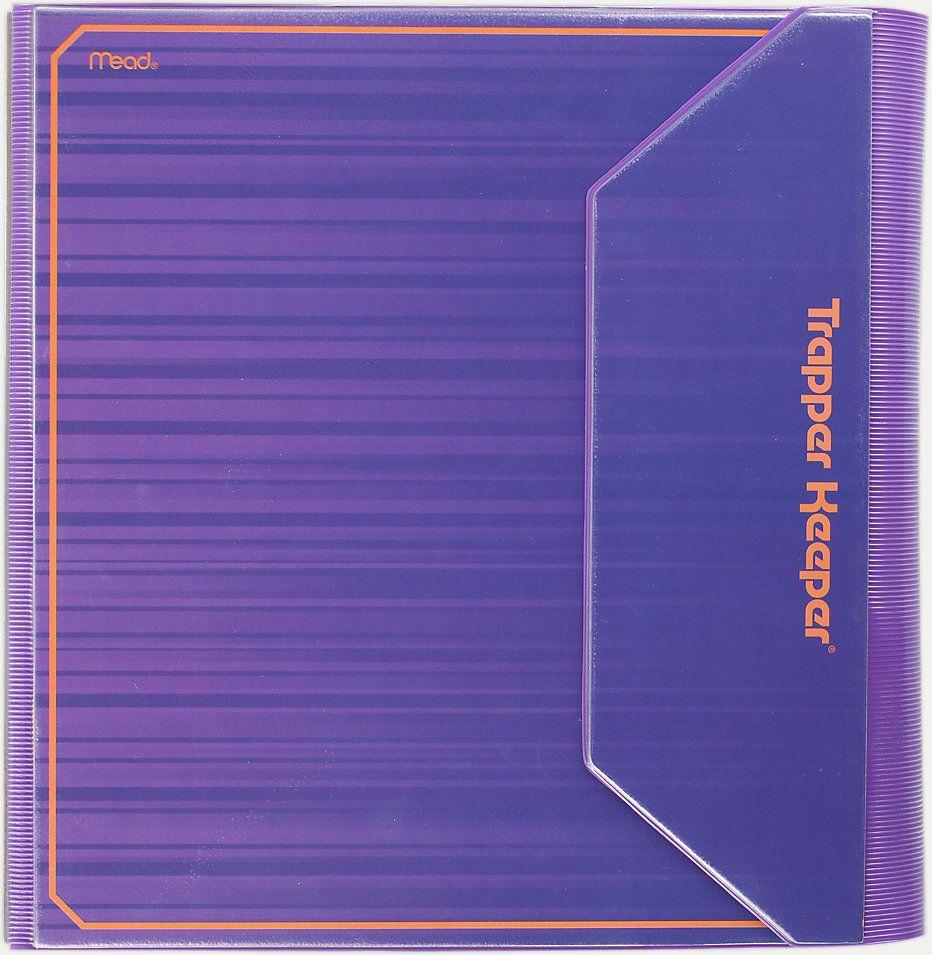 1.5 Inch Heat-Sealed Binder