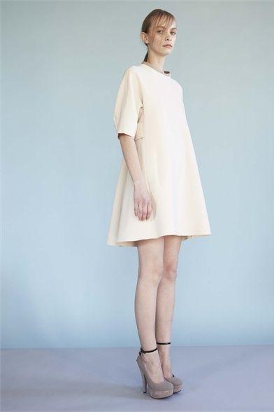 #moda Albino presented for Fall Winter 2012-13