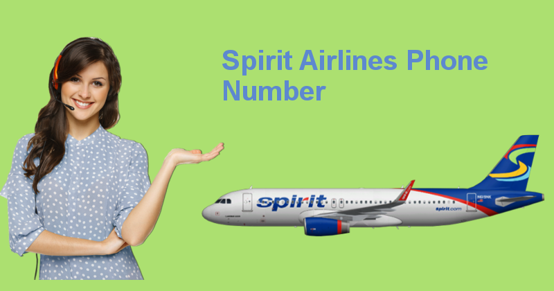 call the Spirit Airlines associates at Spirit Airlines