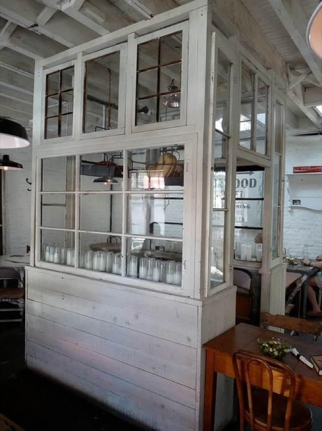 Restaurant Visit: Saraghina In Brooklyn